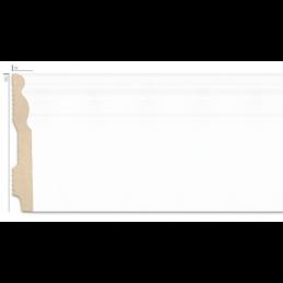PLINTA DURO-POLIMER DSK-12018