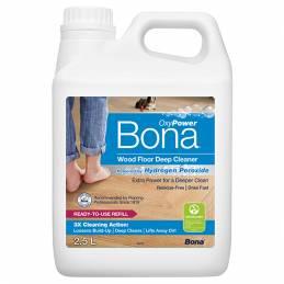 BONA OXY POWER DETERGENT...