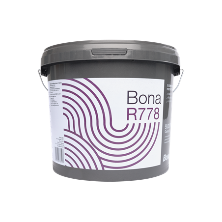 Bona Adeziv parchet poliuretanic bi-component R778 10KG