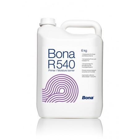 Bona Rasina/Amorsa mono-componenta pentru sapa R540 6KG