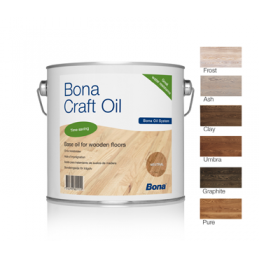 Bona Ulei parchet Craft Oil...