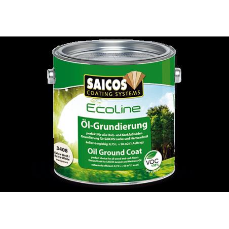 Saicos Ulei parchet Gound Oil 0.75L