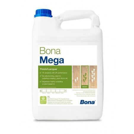 Bona Lac parchet mono-component MEGA 5L
