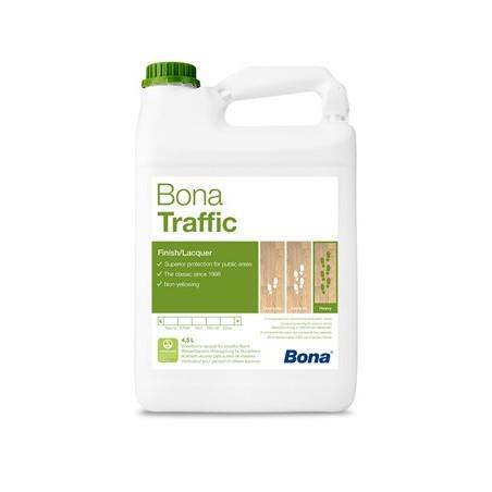 Bona Lac parchet bi-component  TRAFFIC 4.54L