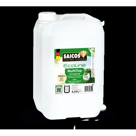 Saicos Lac parchet bi-component Multi Top 4.55L