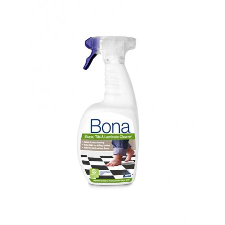 Bona Detergent Spray parchet laminat ,ceramica si piatra 1L